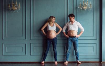 Poród filmowy czyli 5 największych mitów na temat porodu