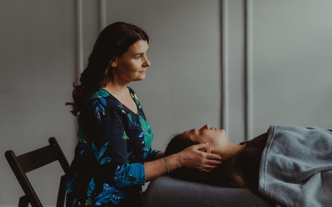 DDBP. ODC. 13 Terapia czaszkowo-krzyżowa w ciąży i porodzie z Joanną Czarny