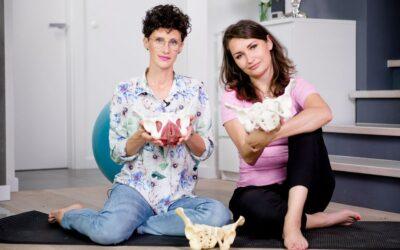 DDBP. ODC. 14 Osteopatia dla mam – dlaczego warto
