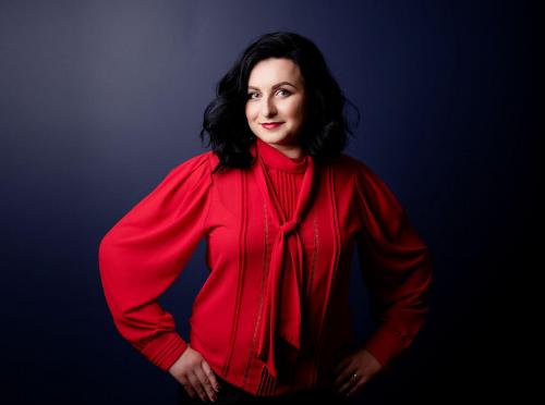 Marzena Pilarz-Herzyk | #MamaPrawniczka